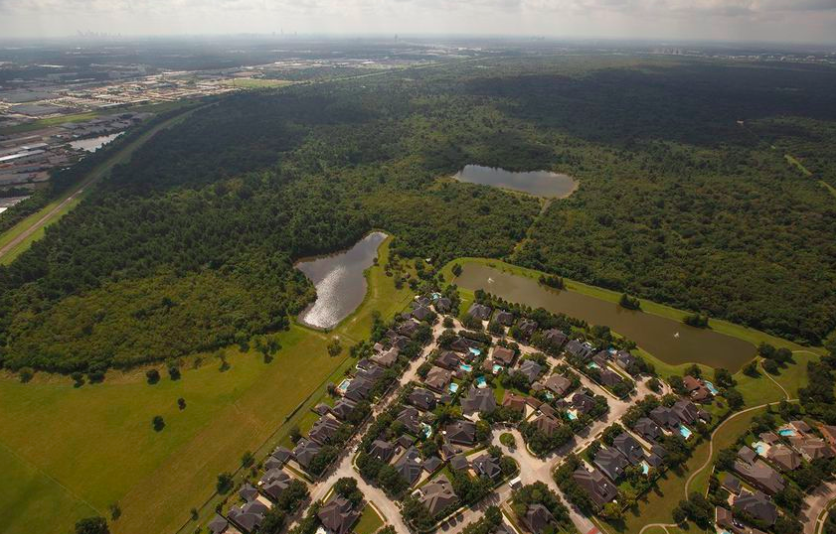 Bill would prevent Texans from unknowingly buying homes in areas designed to flood