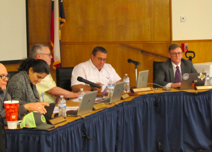 Dripping Springs City Council Approves Resolution To Support Hill Country Scenic Highways Bill