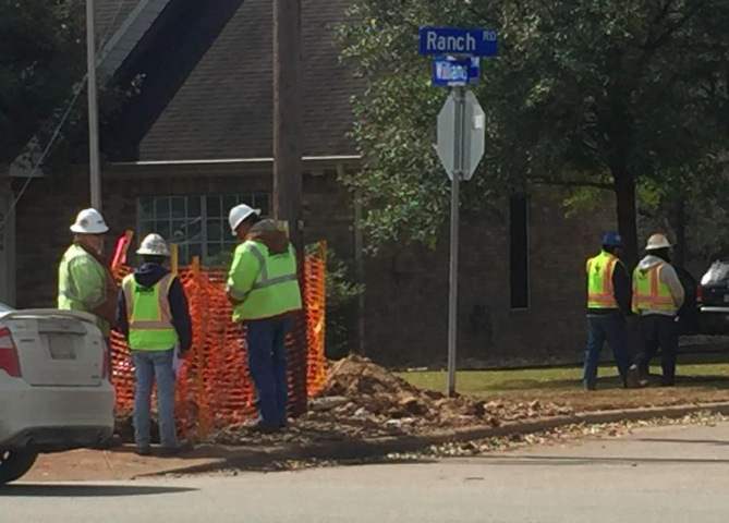 UPDATE: Georgetown evacuations continue for third week after natural gas leak
