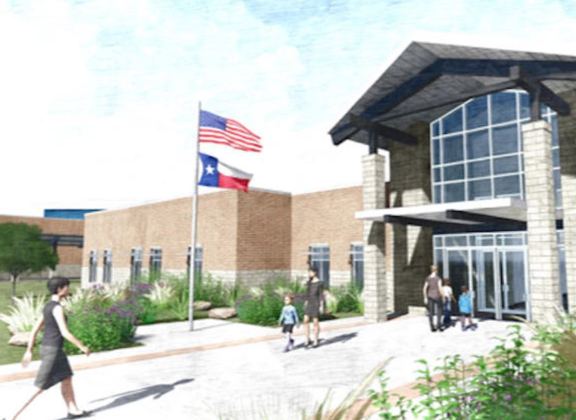 New Wimberley school aims to take water conservation to the next level
