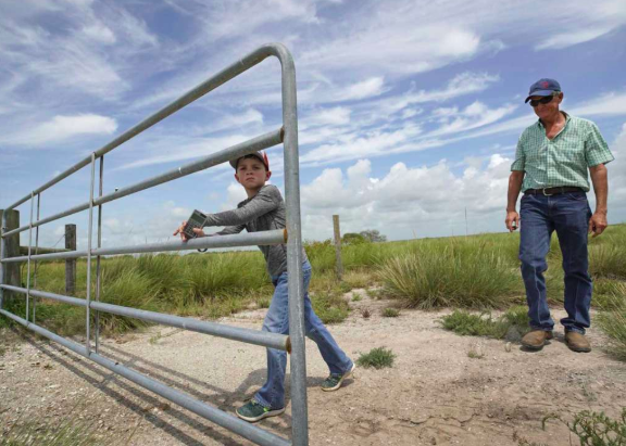 New Texas nonprofit offers novel approach for preserving coastal lands, combating global warming