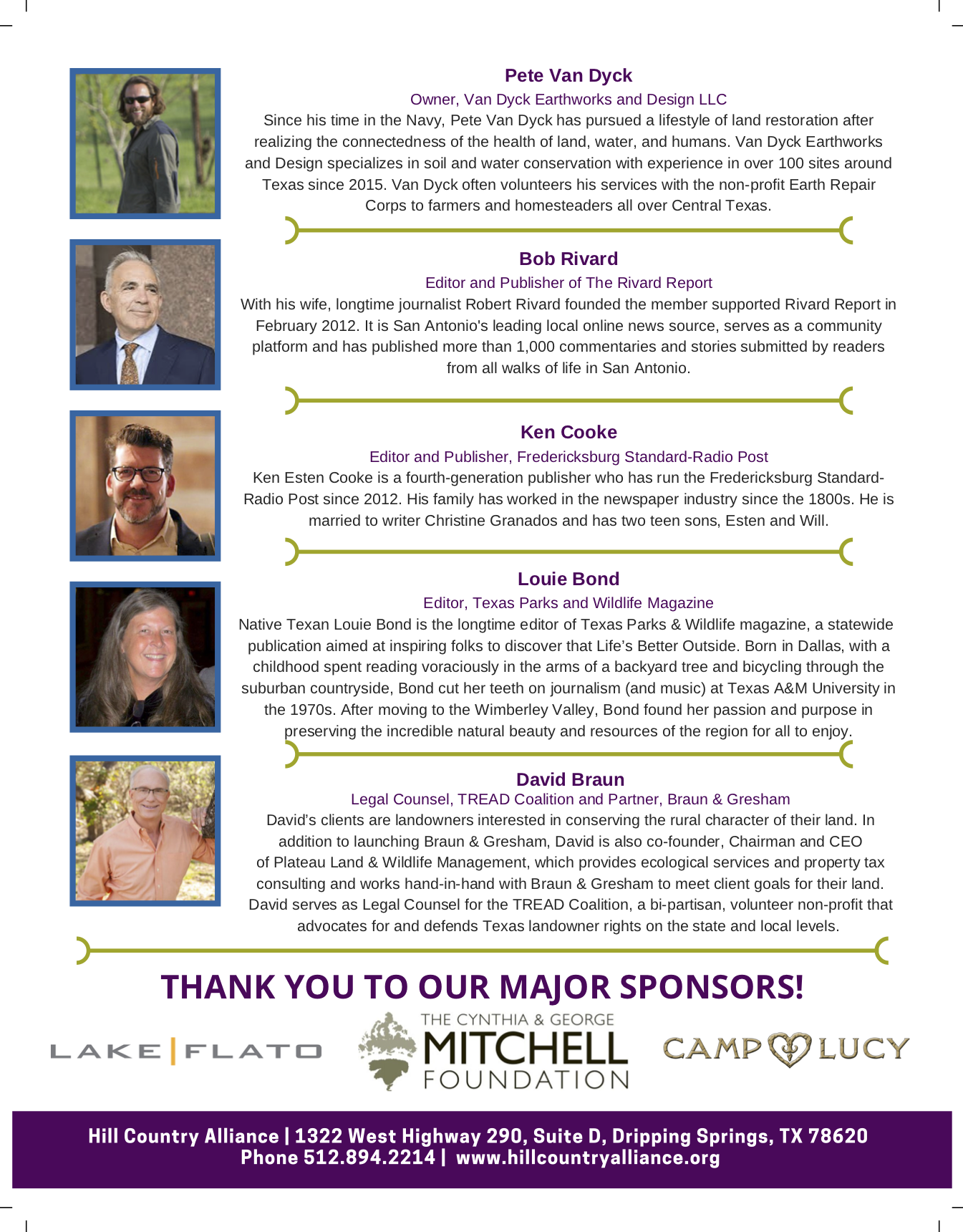 2019 Leadership Summit Speaker Bios 3