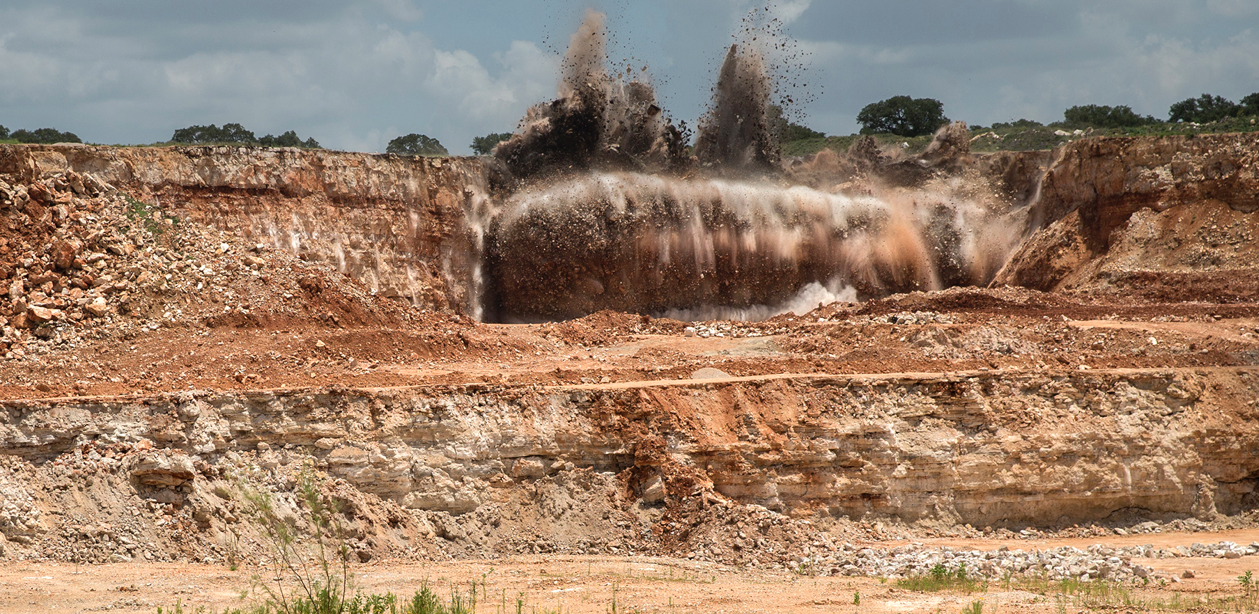 A world rocked: Communities clamor for regulation as Texas mining industry explodes