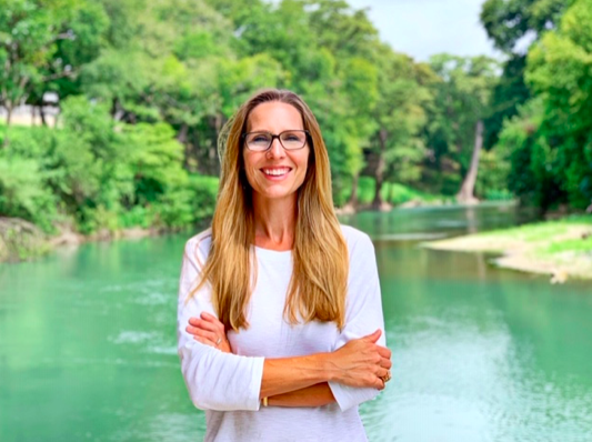 San Marcos River Foundation names new executive director