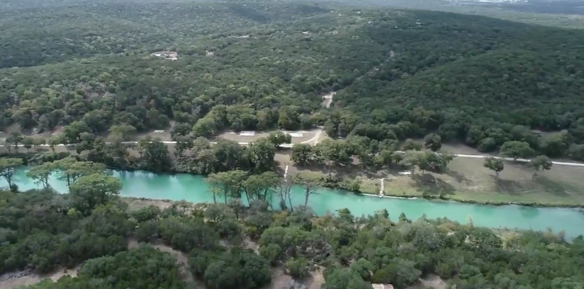 Hays County plans to transform El Rancho Cima into public park along Blanco River