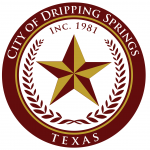 City of Dripping Springs Logo