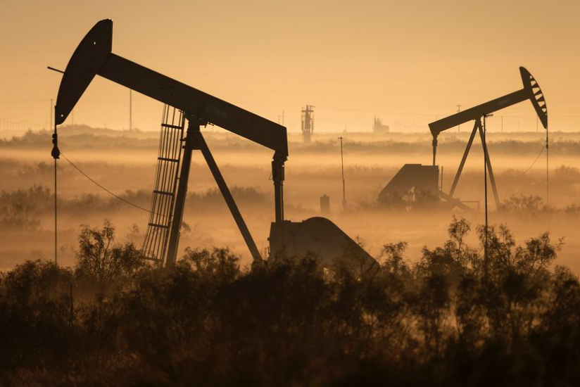 Report: Texas Ranks Second In Budget Cuts For Environmental Protection