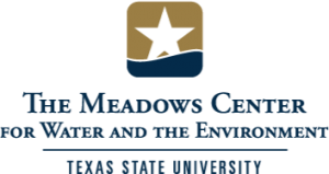 Meadows Center for Water and the Environment Logo