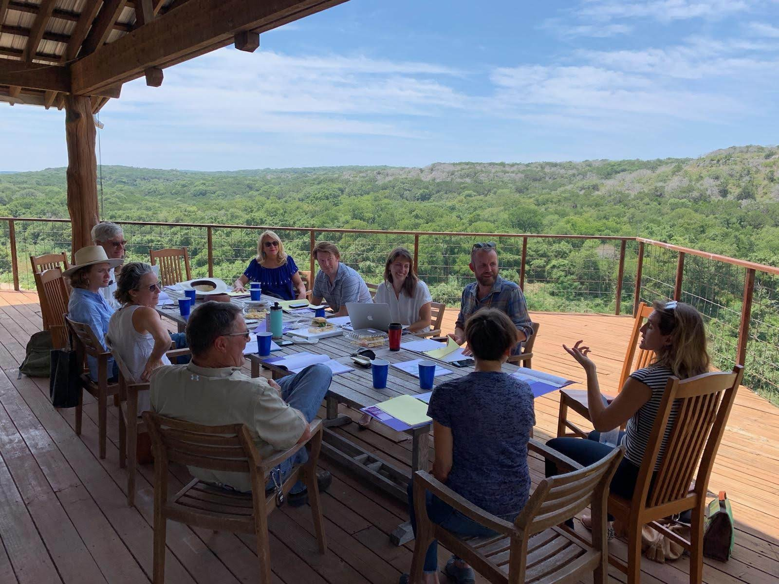 Board Meeting July 2019