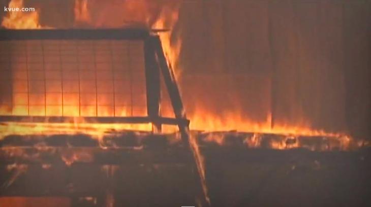 KVUE 1.15.2020 Bastrop Fires