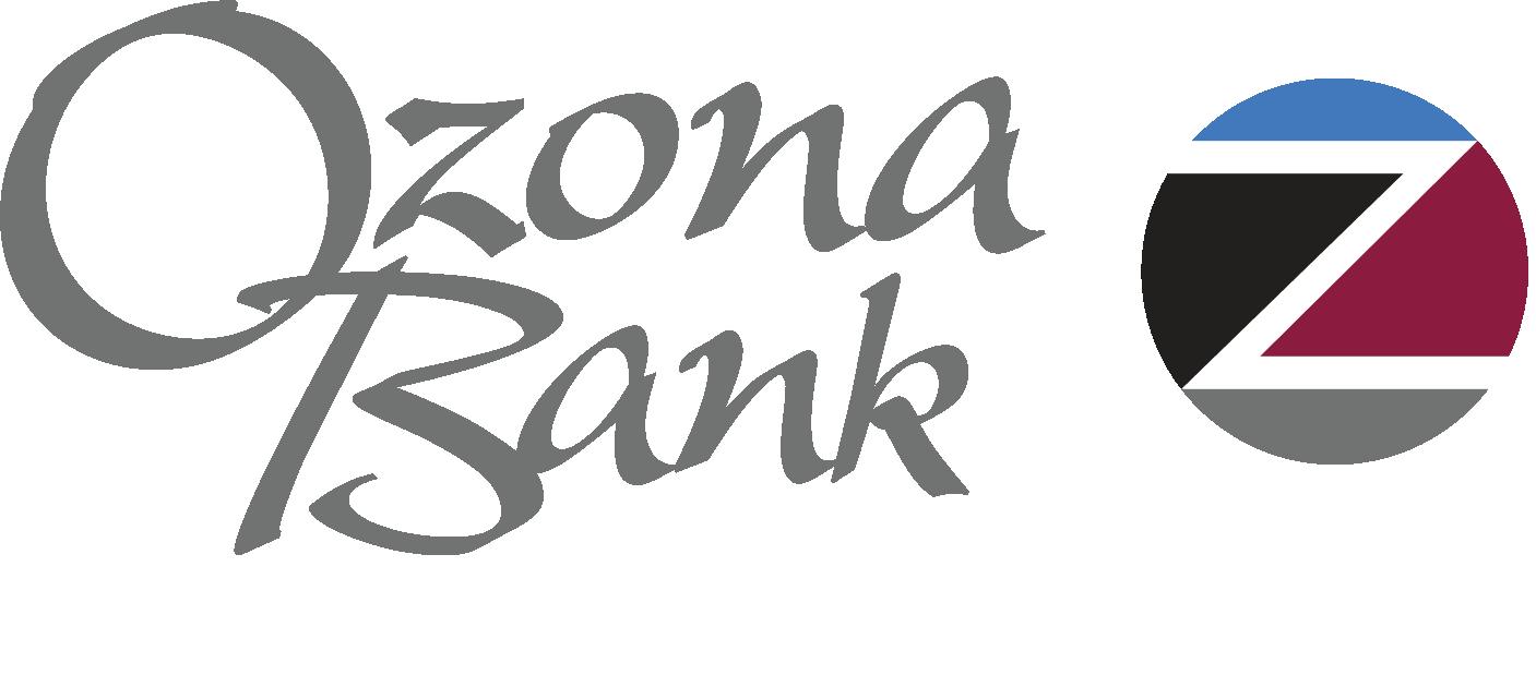 Ozona Bank Logo