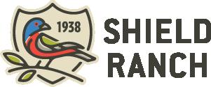 Shield Ranch Logo