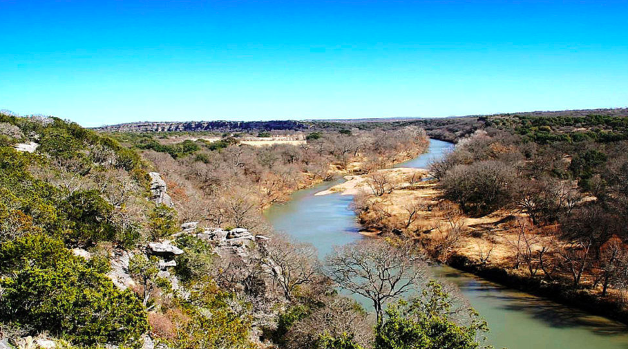 A river worth saving: Who will protect the unheralded Llano?
