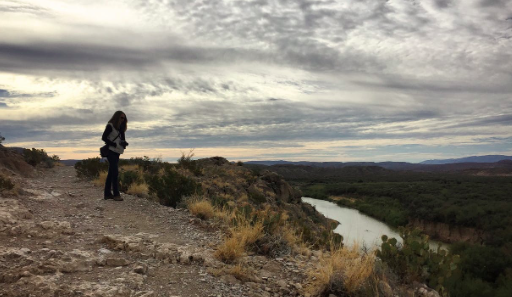 Boquillas Canyon Trail – Texas Monthly