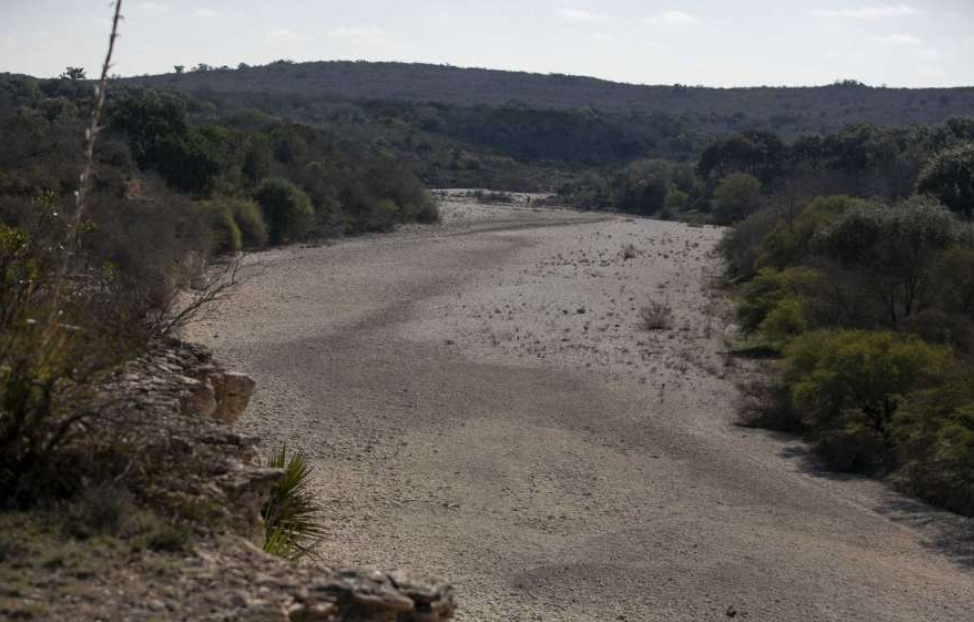 Troubled waters: San Antonio weighs the cost of preserving its water supply