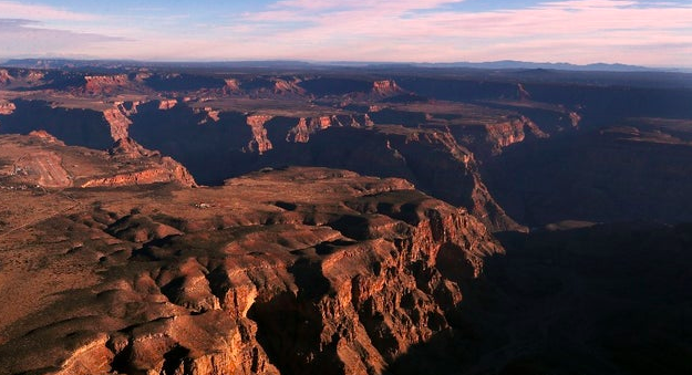 Getty Images Grand Canyon