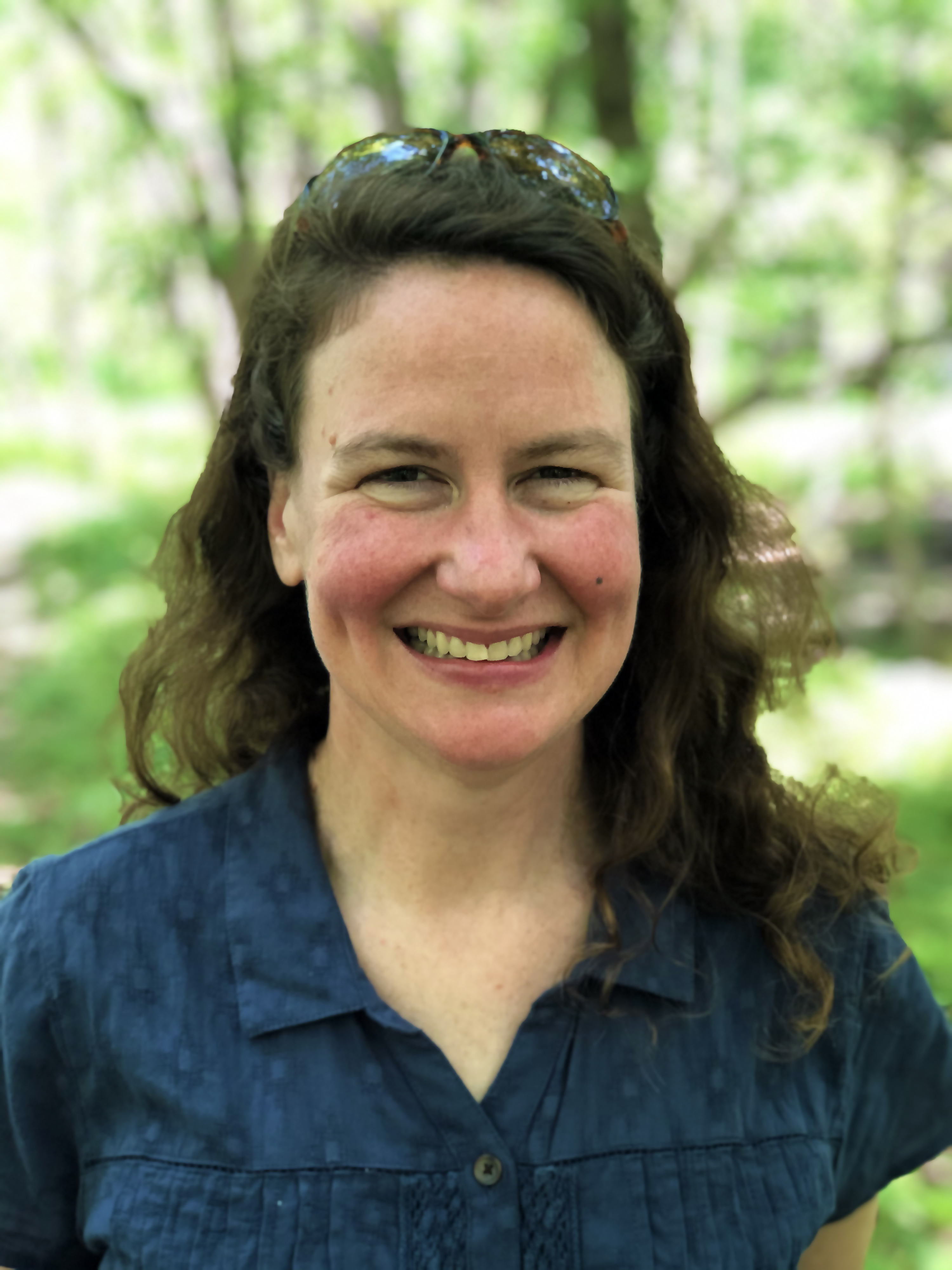 April Sansom Selected To Lead Selah Bamberger Ranch