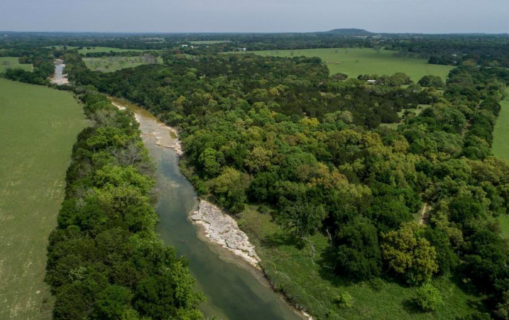 A gift for Texas: Collins family donates easement on 531 acres in Williamson County