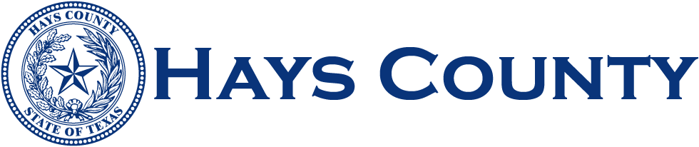 Hays County Logo
