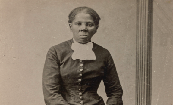 Harriet Tubman, 1870s. Photo – Harvey Lindsley  Library Of Congress