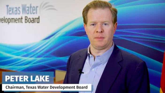 Screen Shot 2020 06 09 Peter Lake, Texas Water Development Board