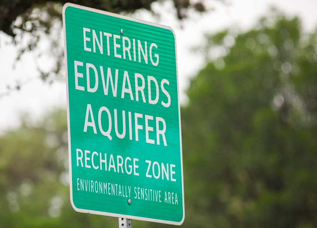 San Antonio Council OKs zoning change over Edwards Aquifer property