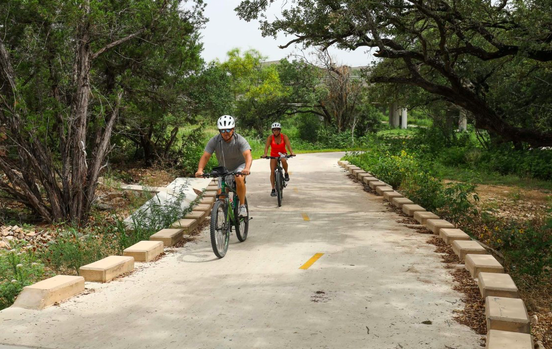 Great Springs Project envisions a network of trails from Austin to San Antonio