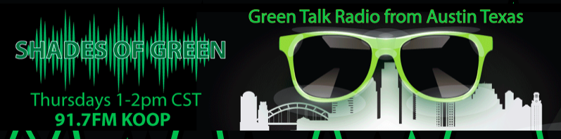 Green Talk Radio – 91.7 FM