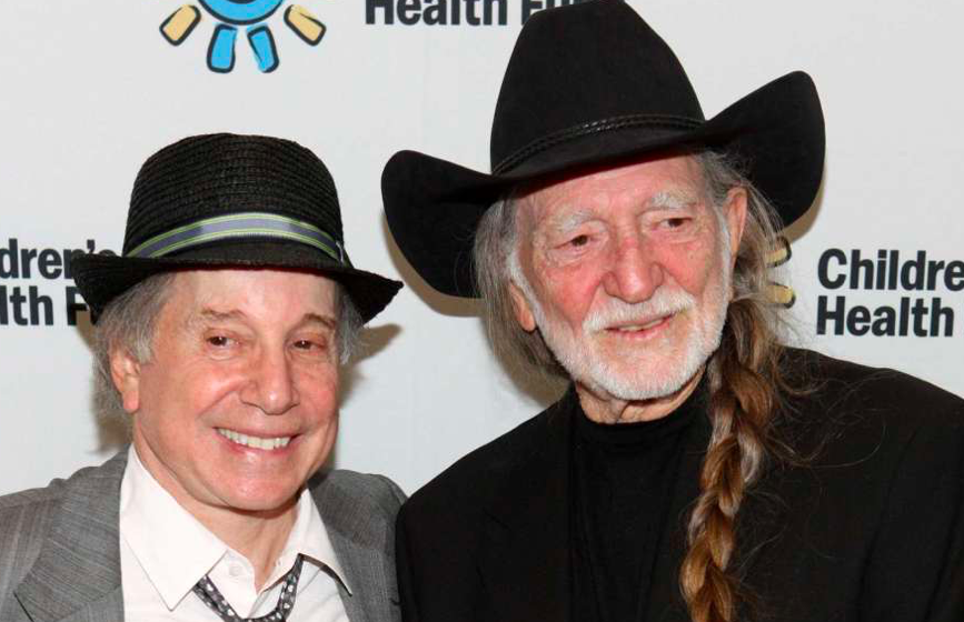 Willie Nelson and Paul Simon: Save Texas Hill Country and stop the Permian Highway Pipeline