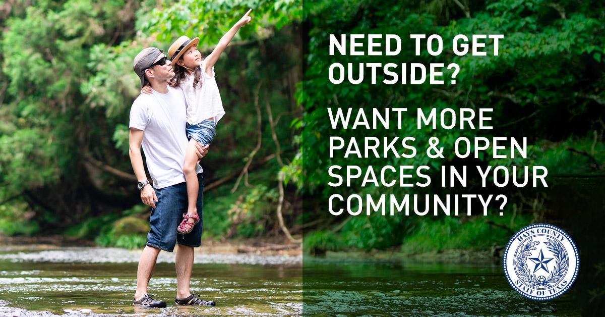 County Sets $75 Million Parks Bond For November Ballot