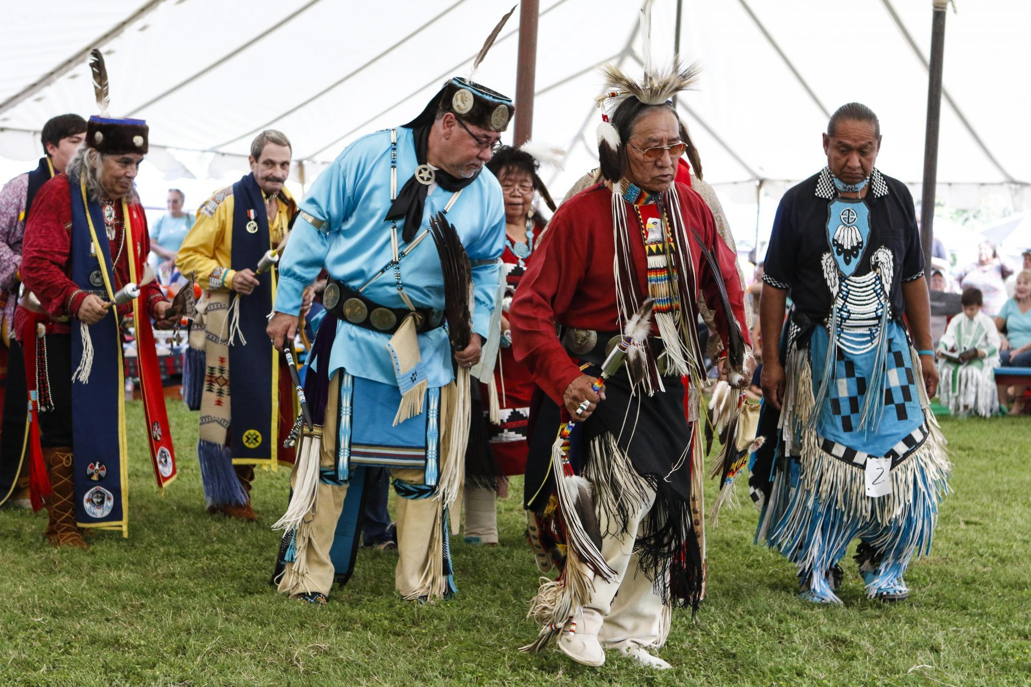 Sacred Springs Powwow's 10th anniversary goes virtual