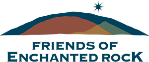 Friends of enchanted rock logo