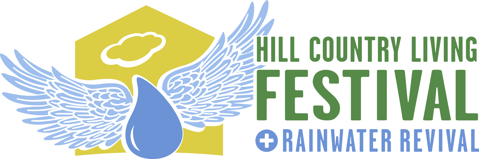 Hill Country Living FESTIVAL + Rainwater Revival goes virtual!