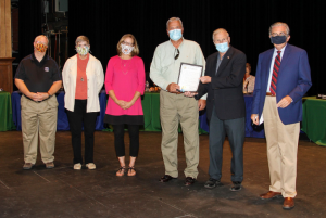 City of Kerrville officials proclaim October 2020 Hill Country Night Sky Month