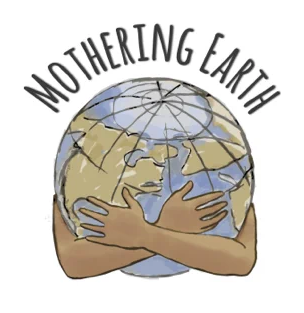 Mothering Earth Podcast Logo