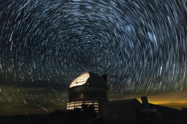 Inside The McDonald Observatory's Mission To Preserve The Darkest Skies In West Texas