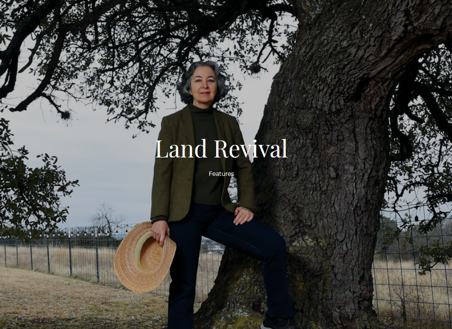Land Revival