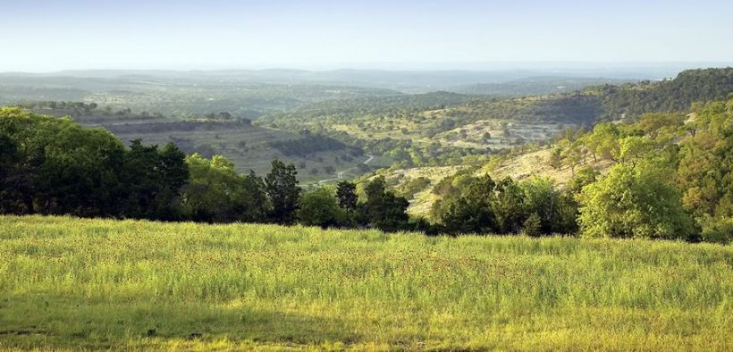 Judge Strikes Down Air Quality Permit For Proposed 1,500-acre Limestone Quarry In Comal County
