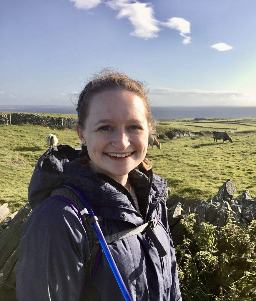 Sydney Beckner - HCA Water Program Manager