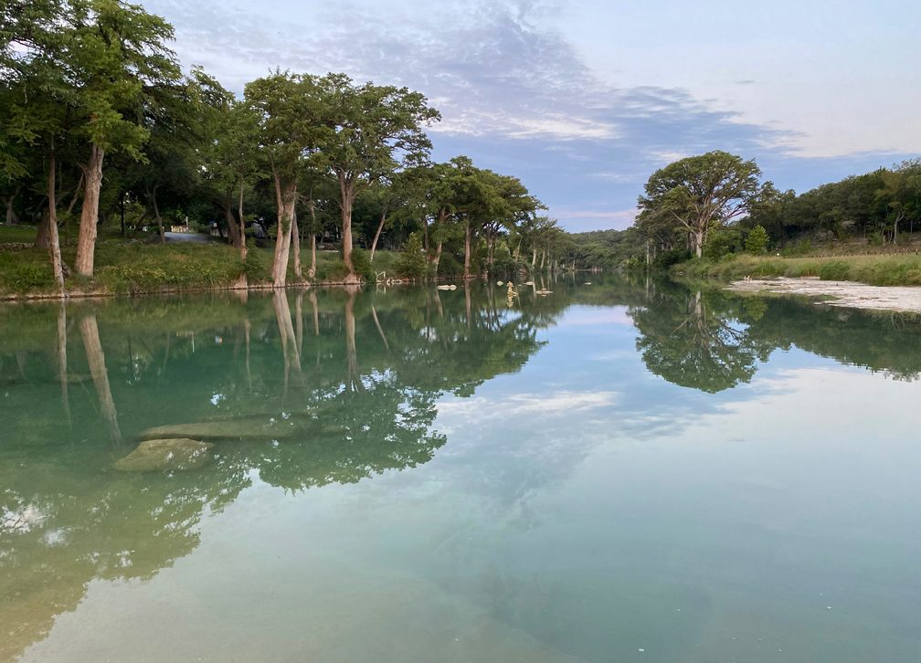 Solutions To Blanco Wastewater Discharge Seeing New Light