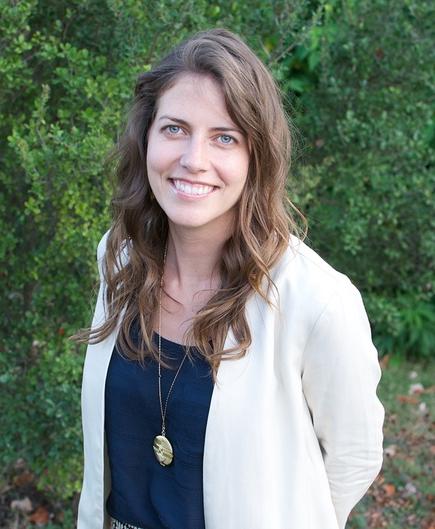 HCA Director Katherine Romans