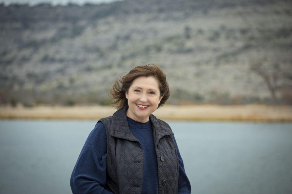 Q&a+water: Suzanne Scott