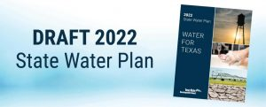 Draft 2022 State Water Plan