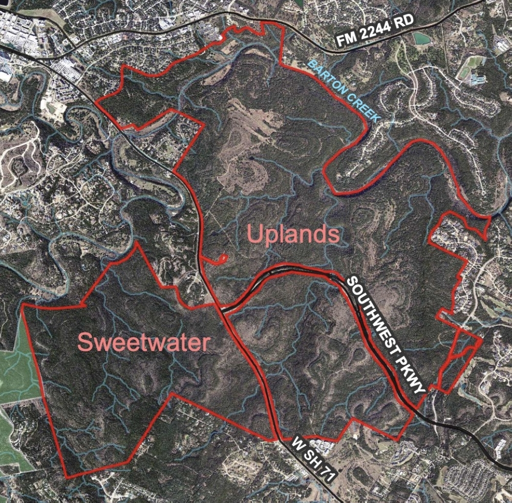 Barton Creek Habitat Preserve Conservation To Continue 'in Perpetuity' Following Austin Acquisition