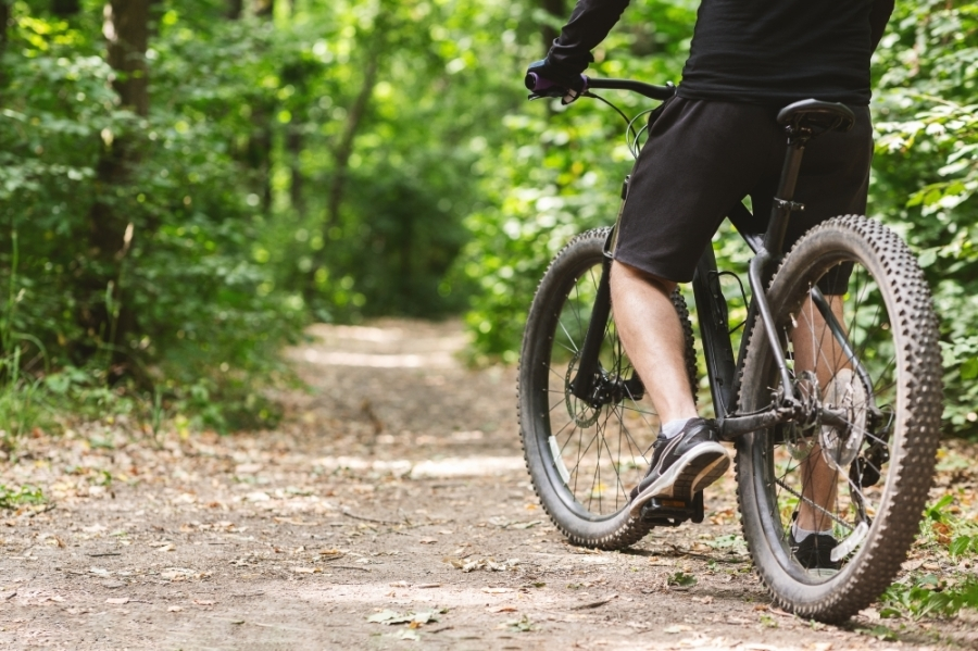 Design Of Portion Of Dry Comal Creek Hike And Bike Trail Underway In New Braunfels
