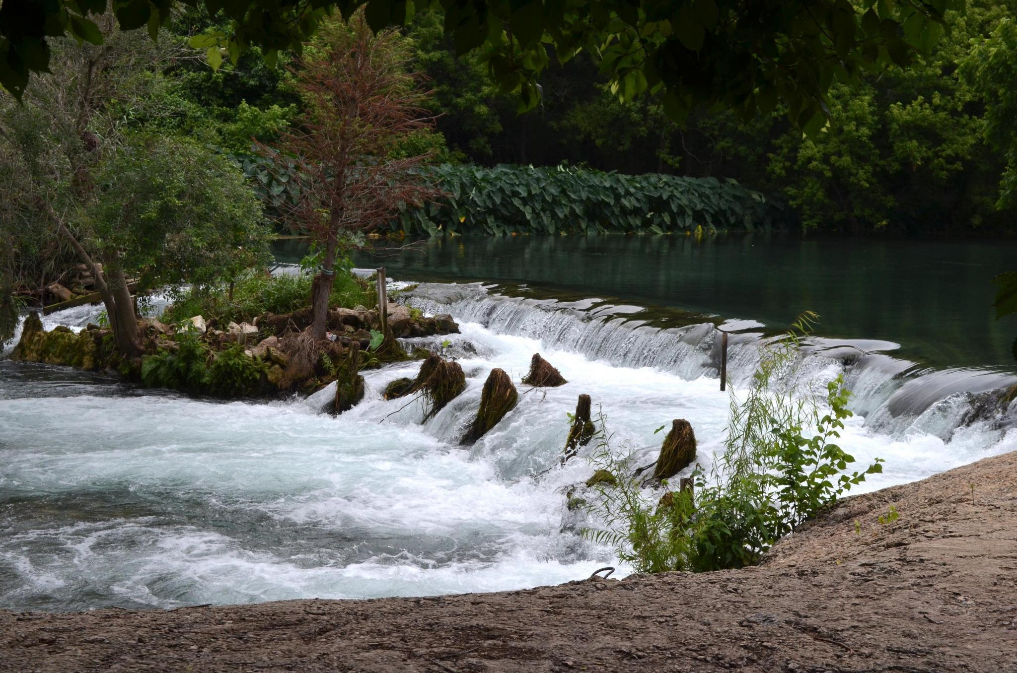 Hays County OKs Cape's Dam Agreement