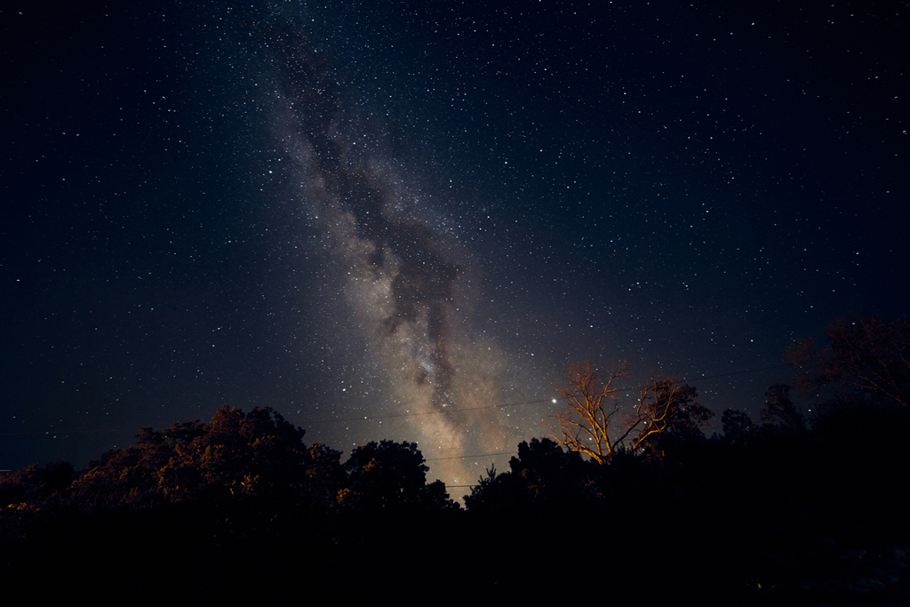 New Law To Allow More Texas Cities To Become Dark Sky Communities