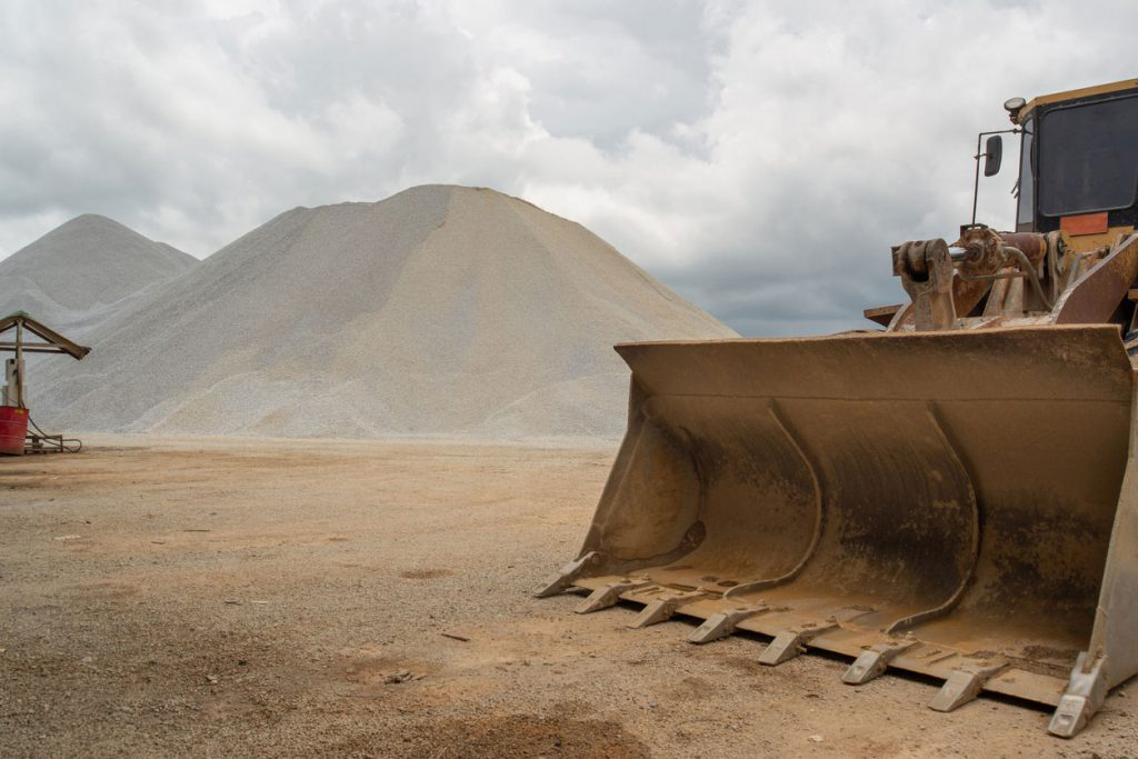 Marble Falls Rock Crushing Plant Canceled; Lawsuit Settled