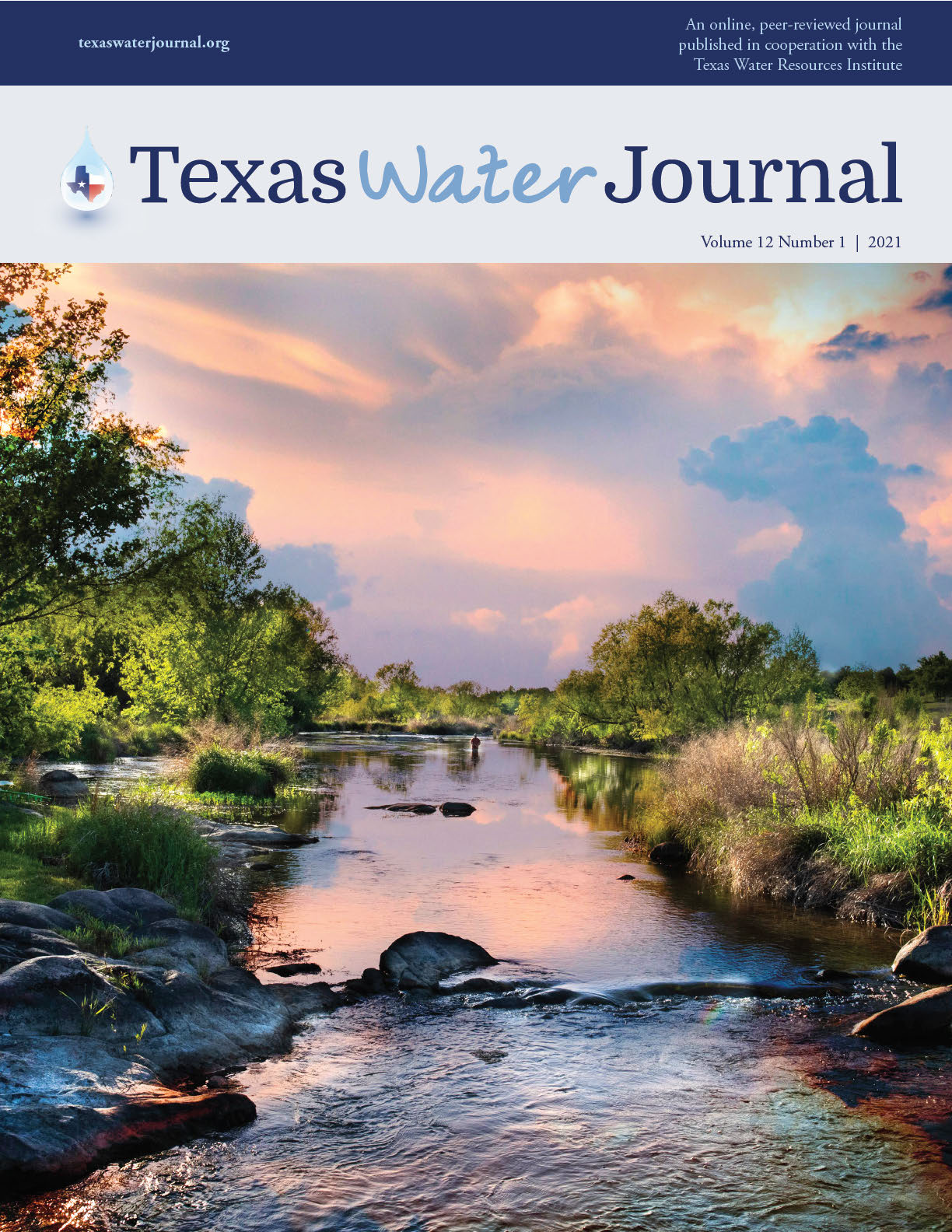Texas Reimagines The Fight Against Floods