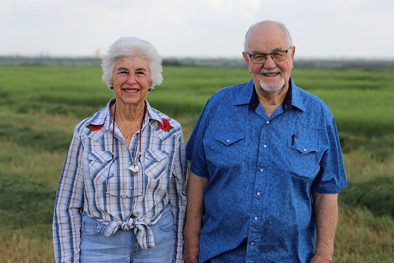 Family's Ranching Heritage At Stake In Inheritance Tax Battle